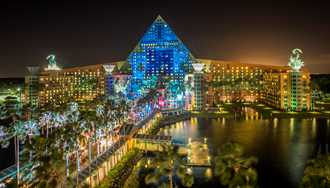 Tickets now on sale for the 2020 Walt Disney World Swan and Dolphin Food and Wine Classic