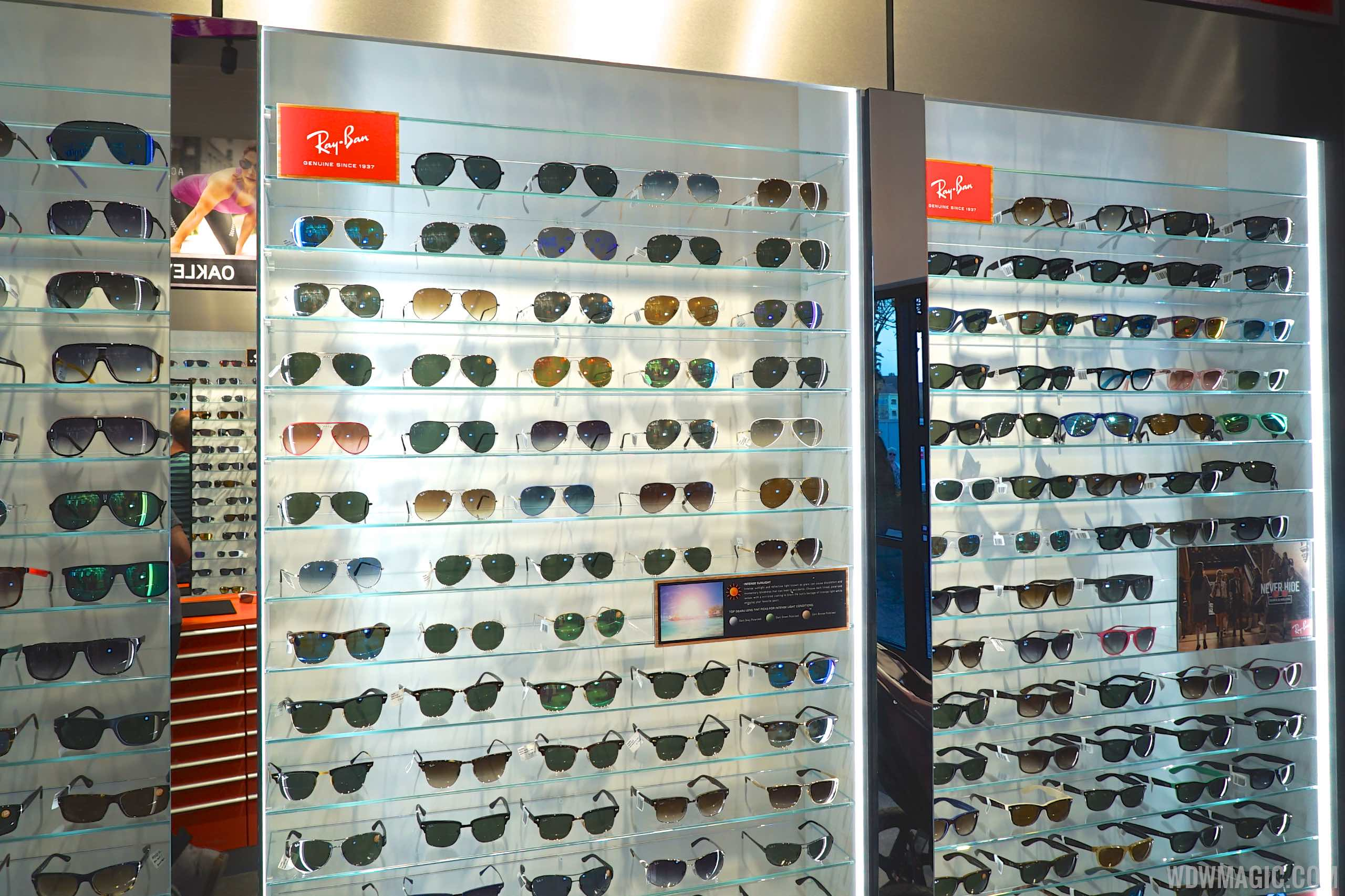 214445a0f24 APEX by Sunglass Hut overview - Photo 4 of 5