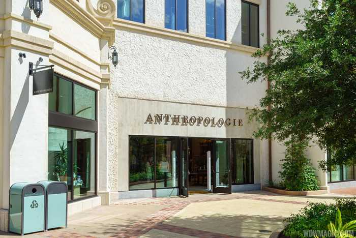 Anthropologie overview