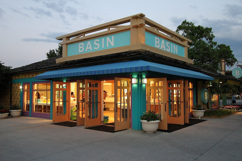 Basin at Disney Springs