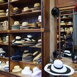 9a59558a10e2c ... disney springs switzerland chapel hats overview 653f1 fa096 ...