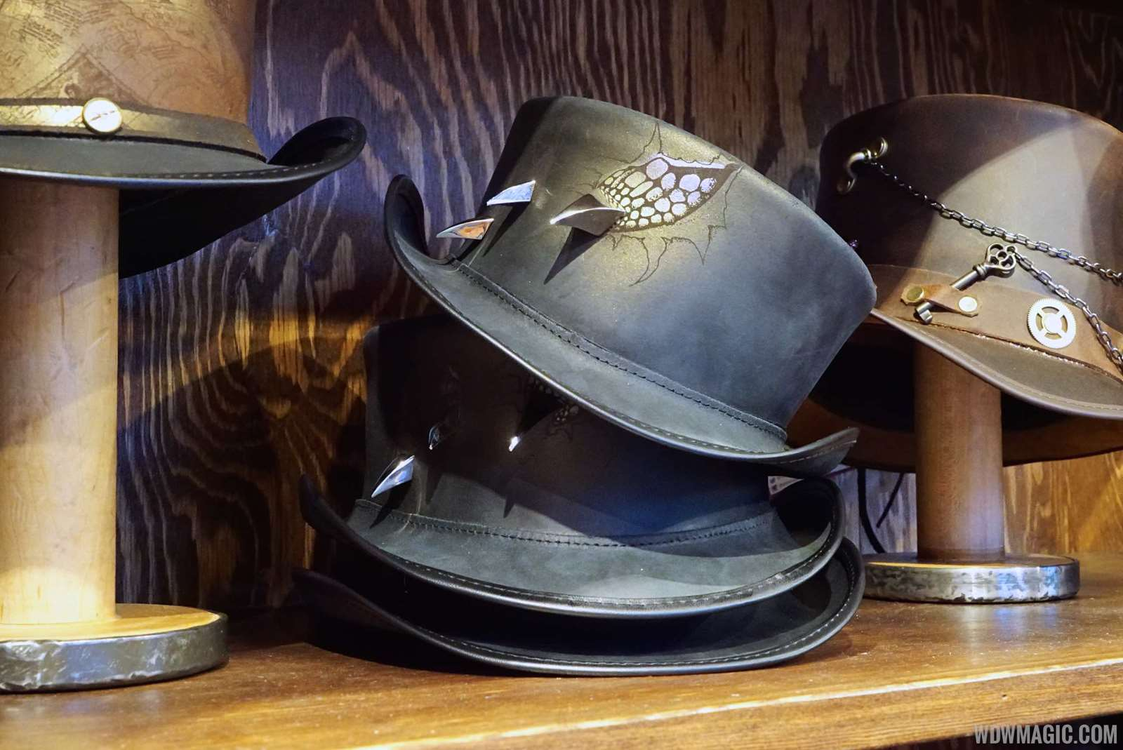 9f66198fd09b8 Chapel Hats overview - Photo 1 of 10
