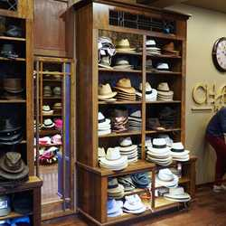 Chapel Hats overview