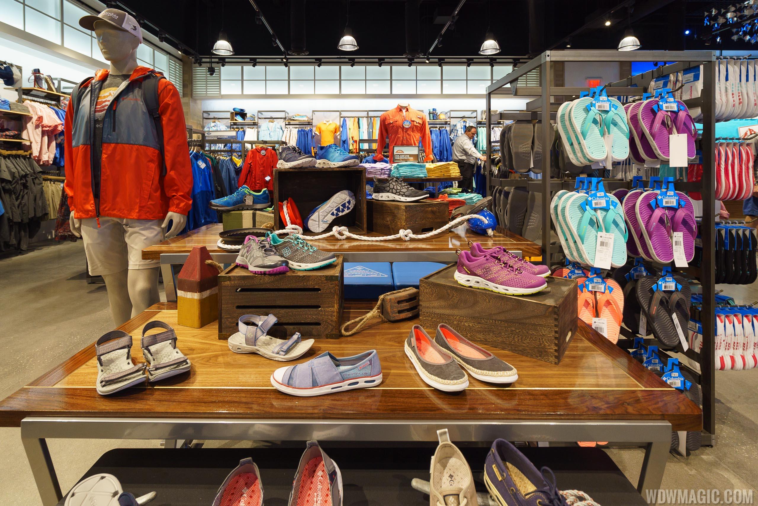 Columbia Sportswear Company overview