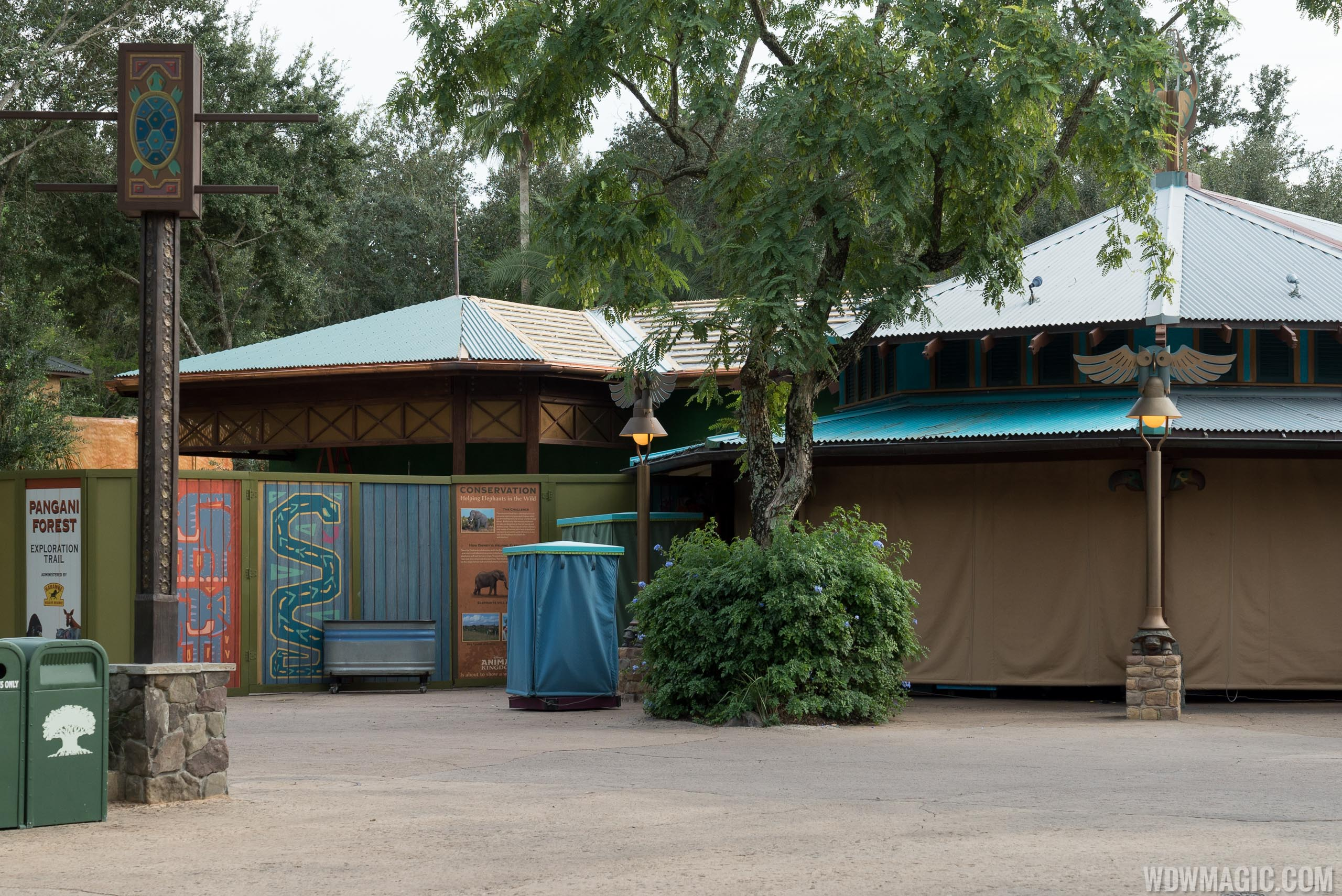 Disney Outfitters expansion