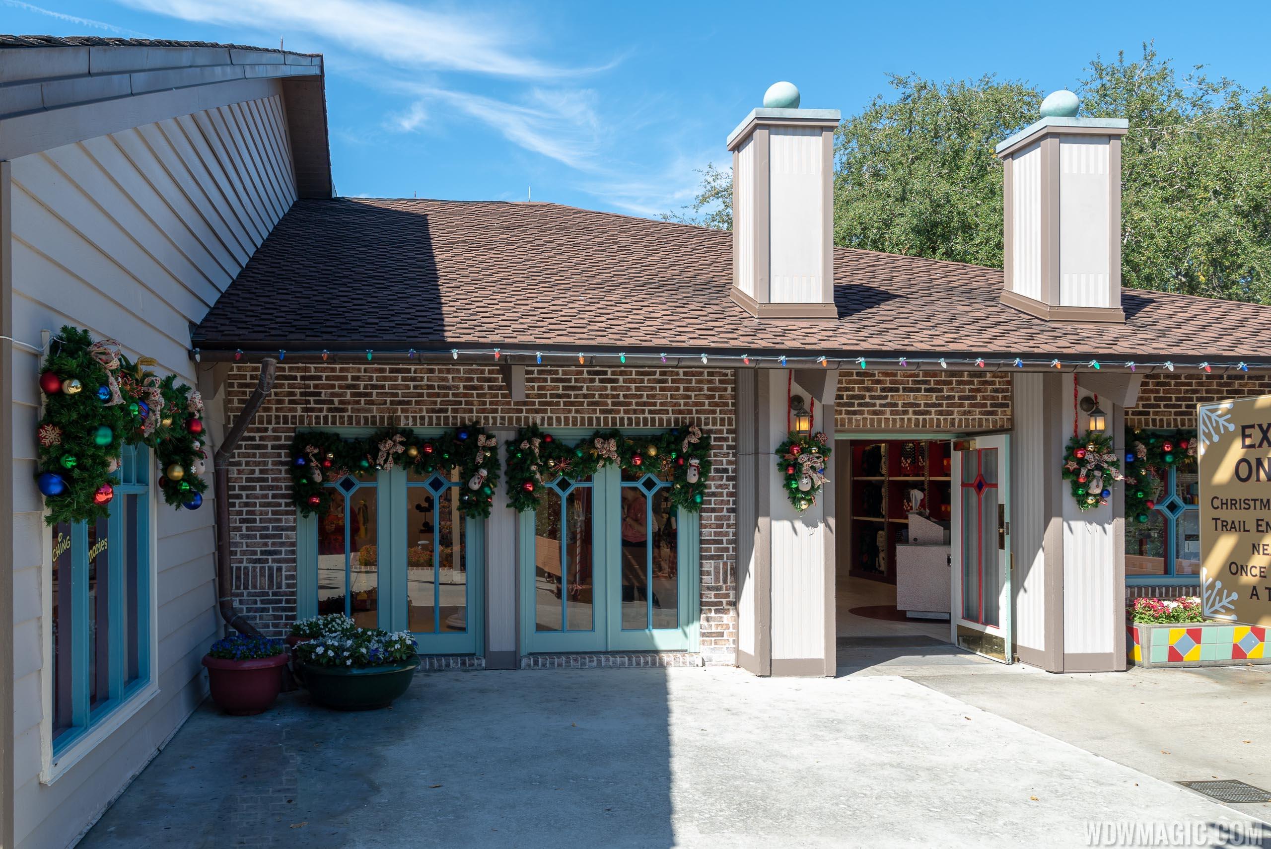 Disney's Wonderful World of Memories expands at Disney Springs