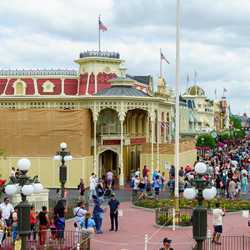 Emporium refurbishment