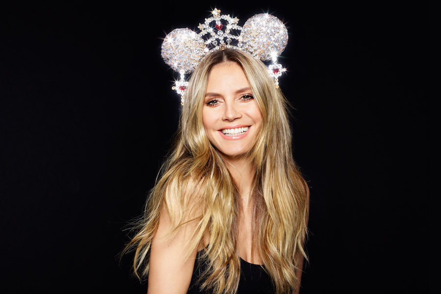 Designer Mouse Ears