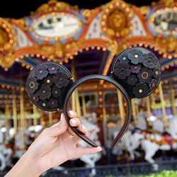 Designer Mouse Ears