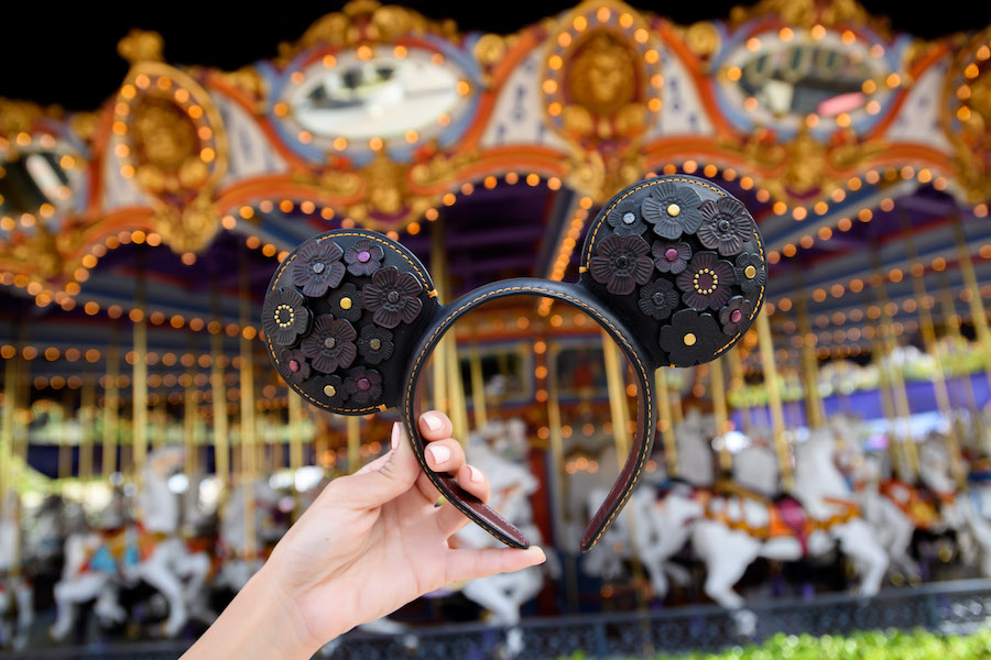 Designer Mouse Ears - COACH