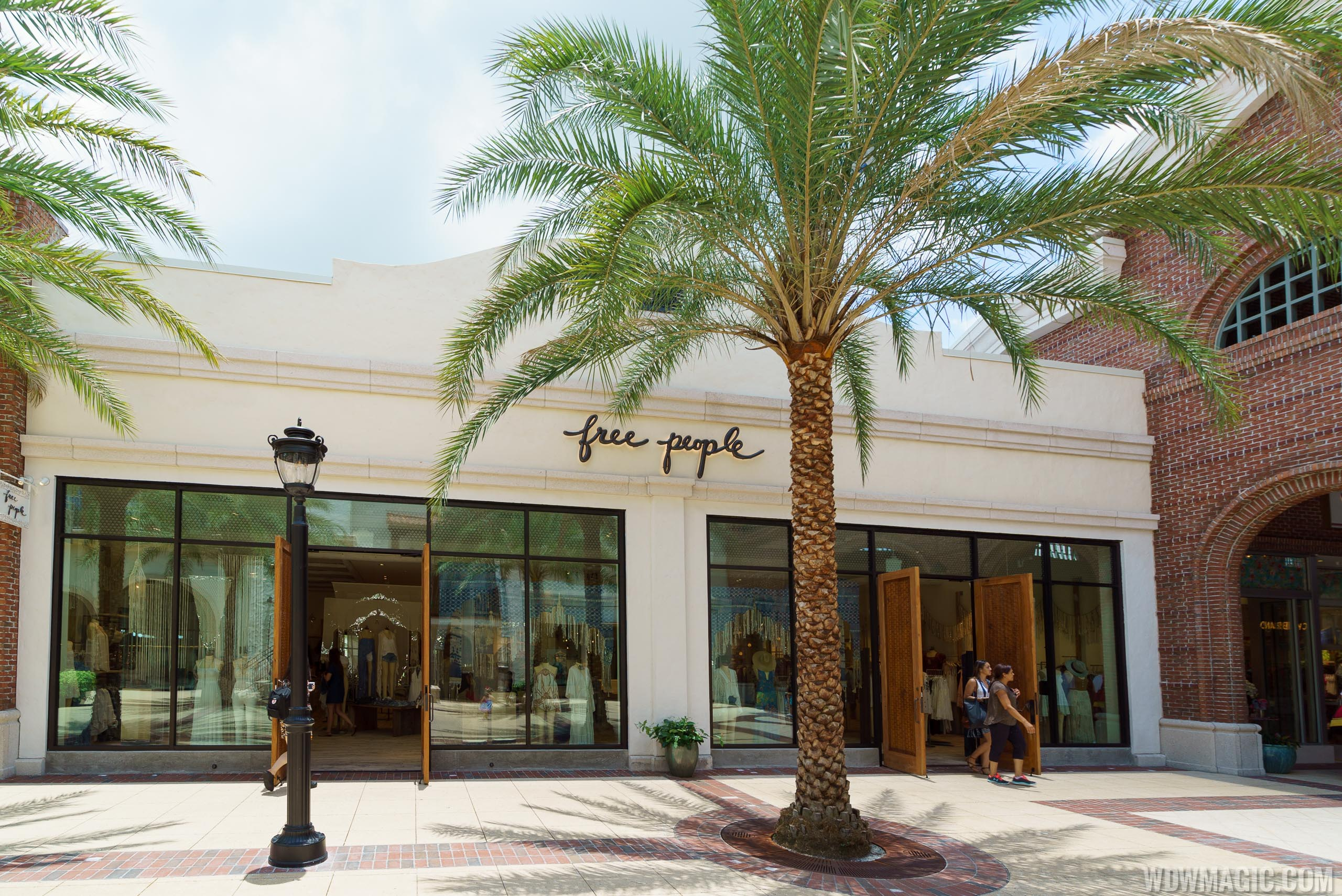 Free People overview