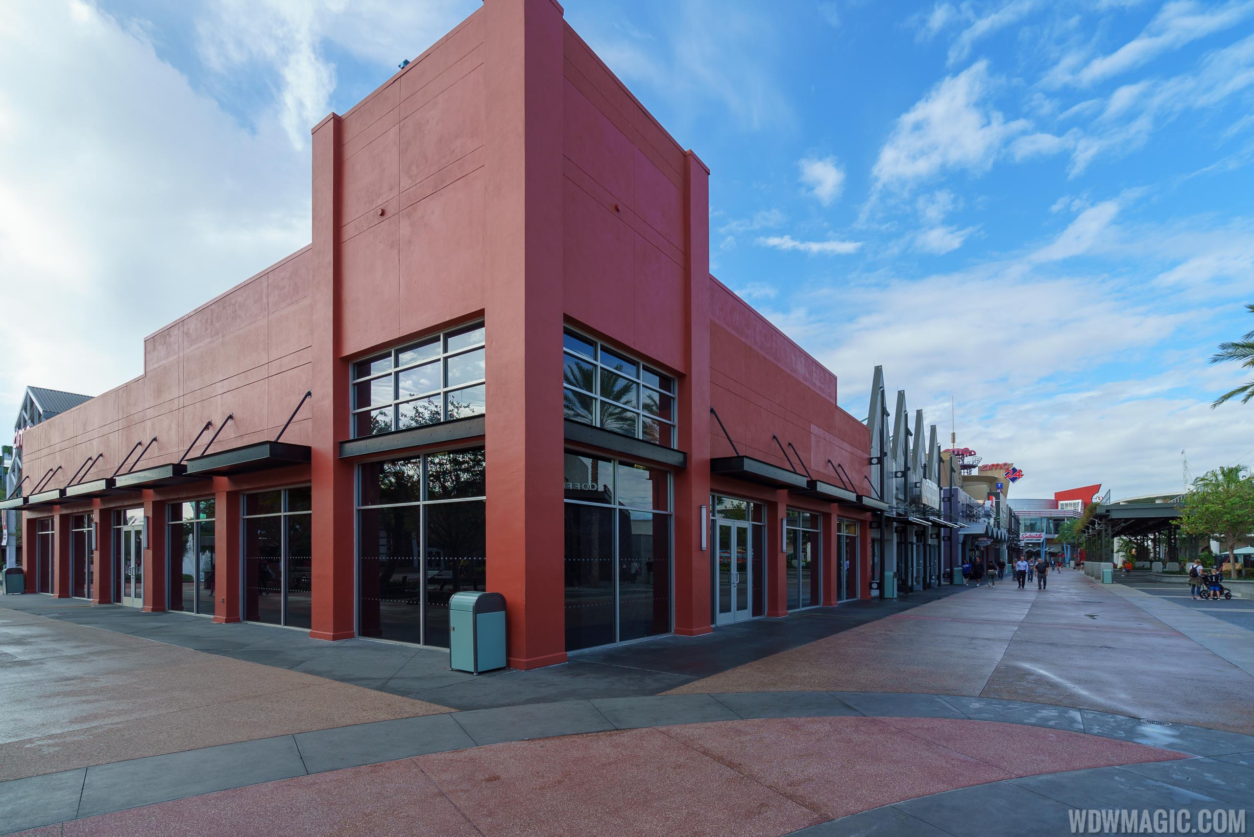West side Harley-Davidson store is now closed