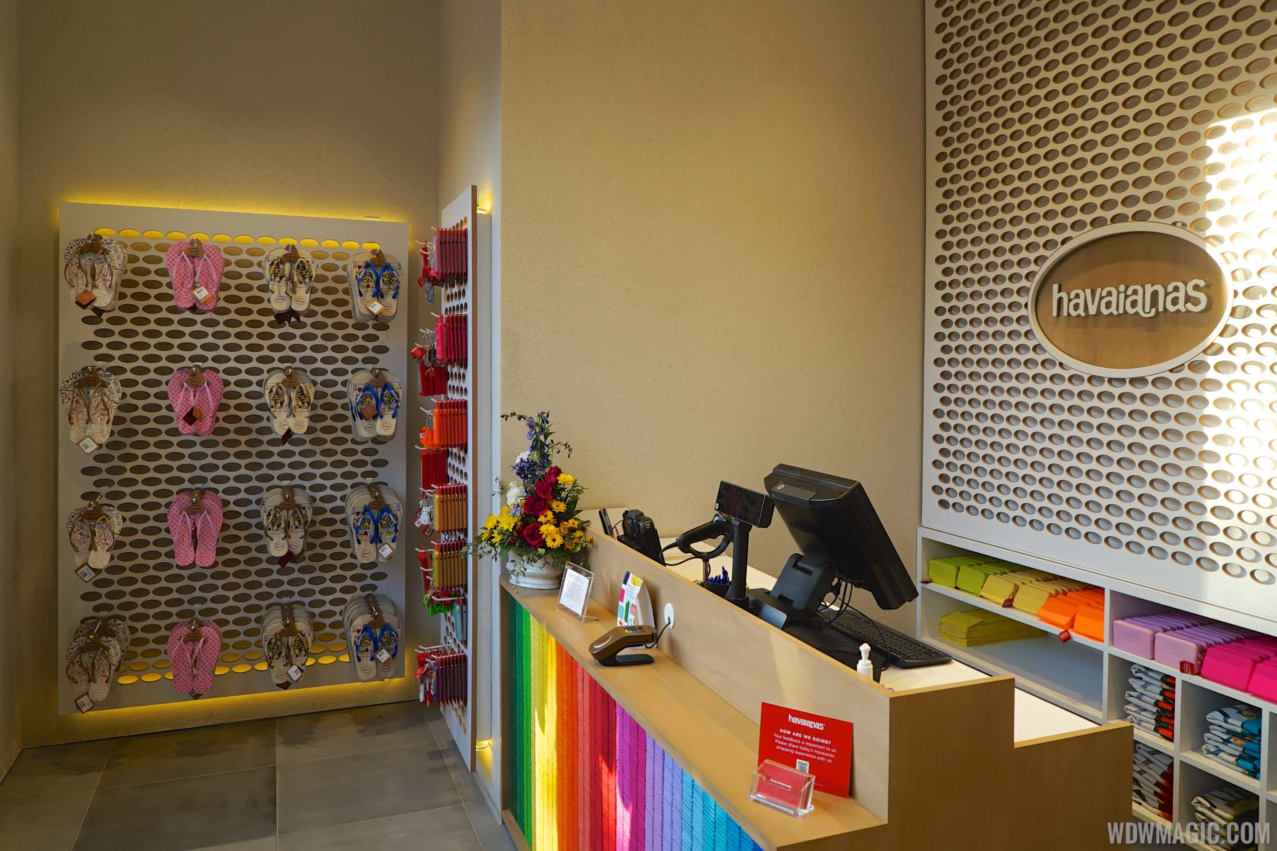 Havaianas - Store at Disney Springs