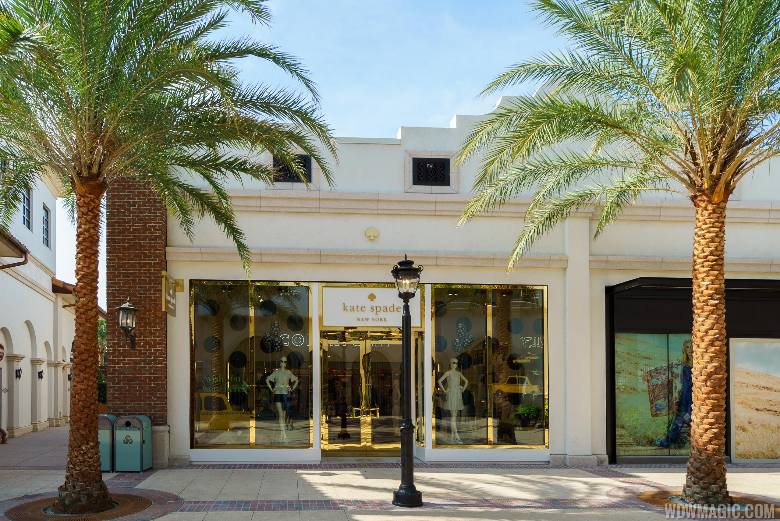 Kate Spade overview