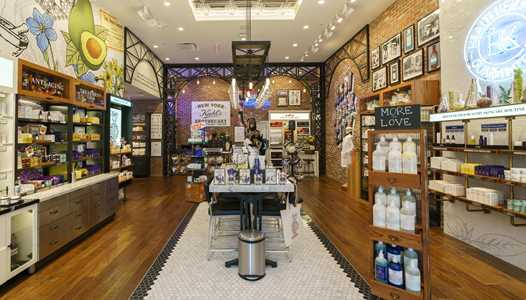 Kiehl's at Disney Springs to permanently close this weekend