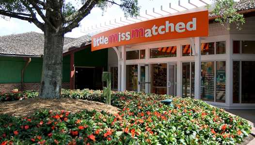 LittleMissMatched in the Disney Springs Marketplace to close