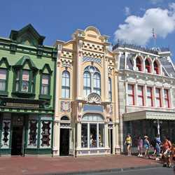 Main Street Confectionary exterior refurbishment complete