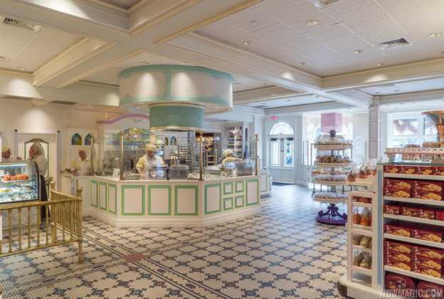 Main Street Confectionary 2015