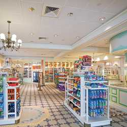 Main Street Confectionary - July 2020