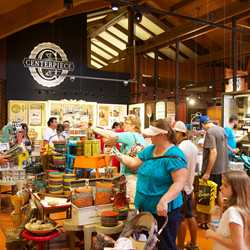 Marketplace Co-Op opening day