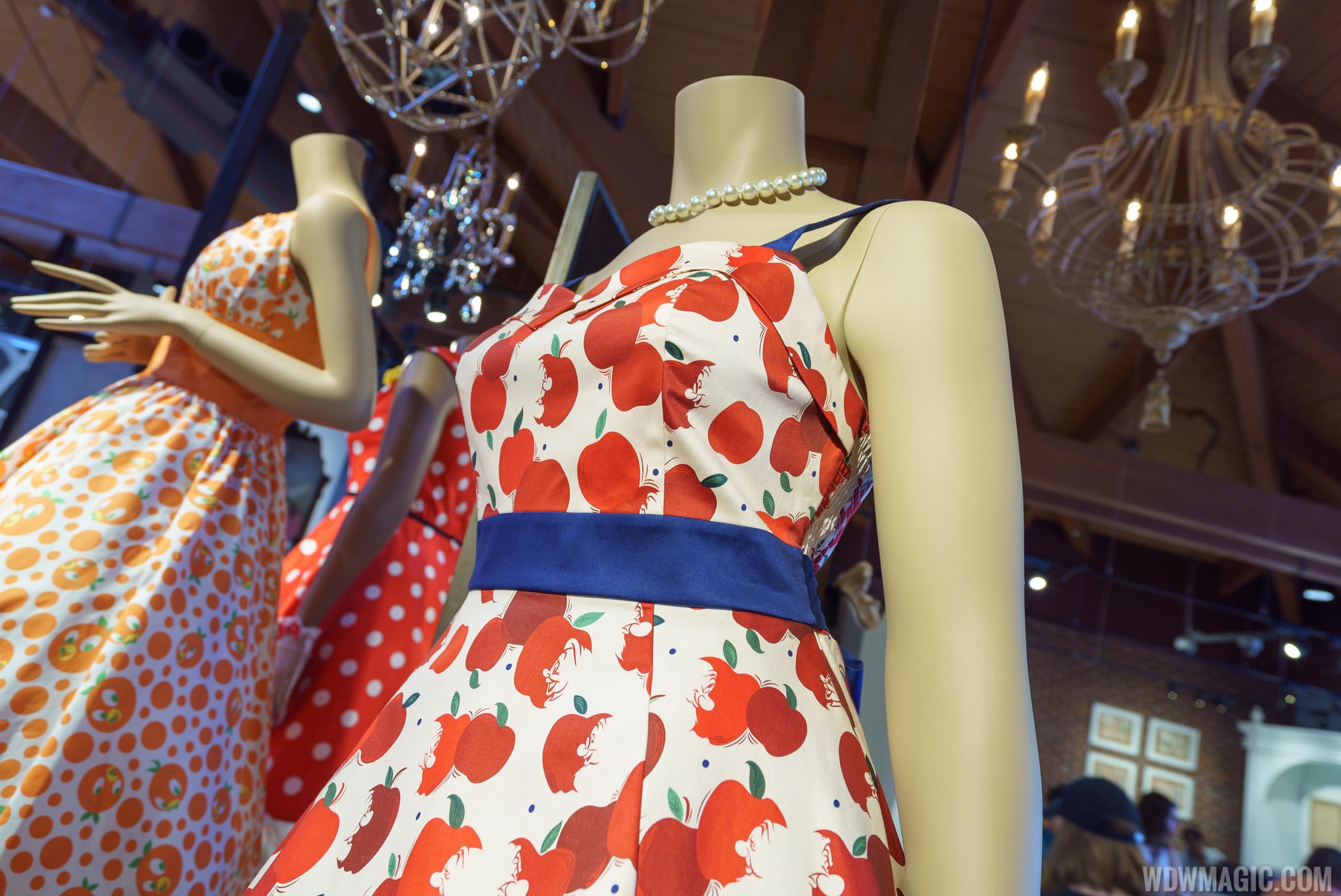 bf70cb68f8bdb PHOTOS - The Dress Shop on Cherry Tree Lane now open at Disney Springs
