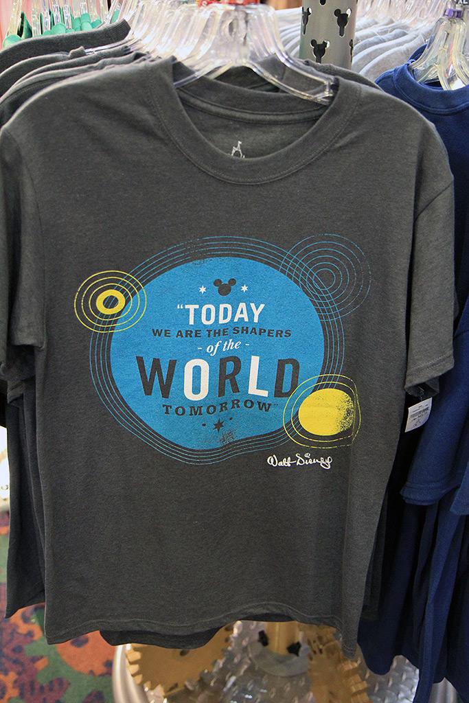 a83ed267 Walt Disney quote T-Shirts - Photo 1 of 4
