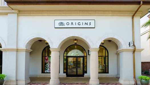 Origins and MAC Cosmetics reopen today at Disney Springs