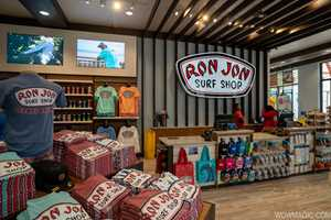 PHOTOS - First look at the new Ron Jon Surf Shop at Disney Springs