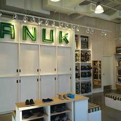 Sanuk overview