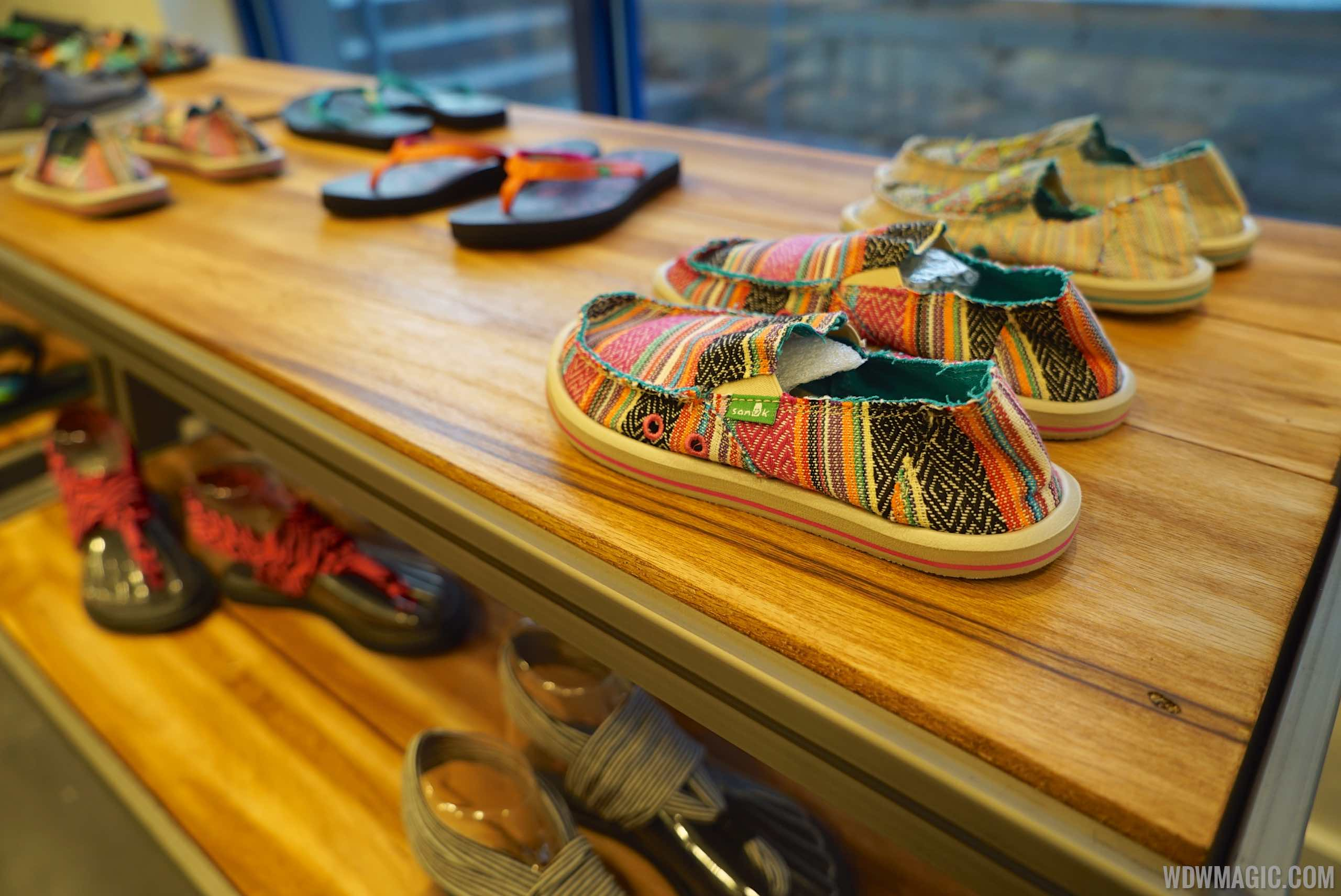 Sanuk - Shoes