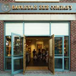 Savannah Bee Company store