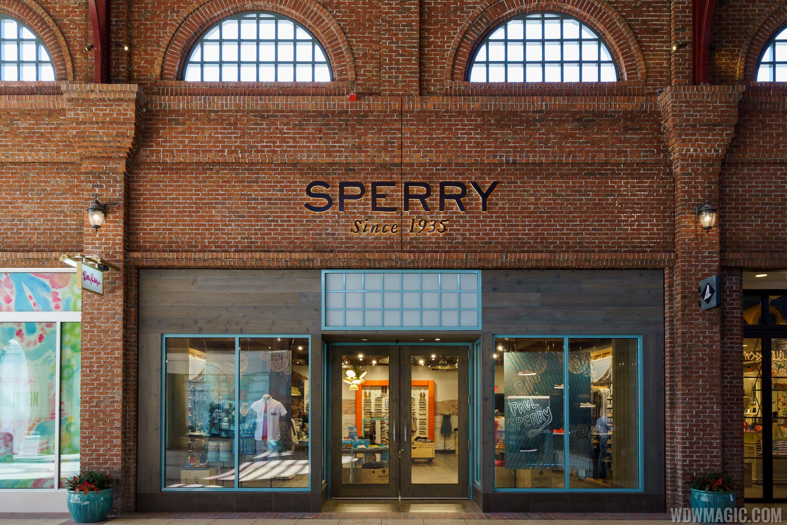 Sperry overview
