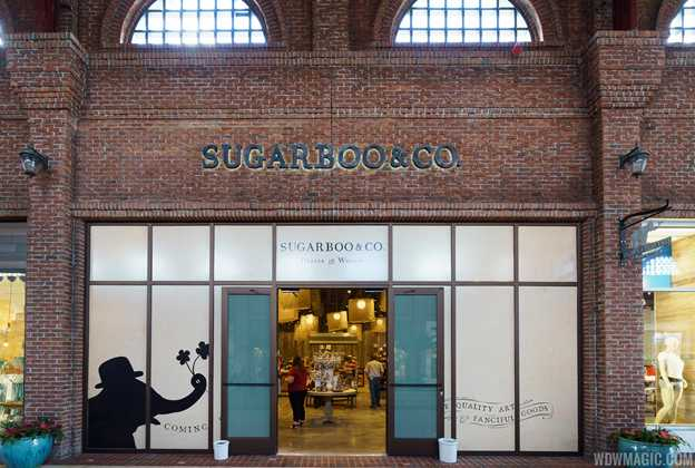 Sugarboo & Co. overview
