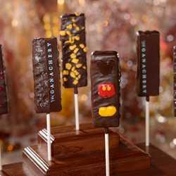 The Ganachery - Chocolates