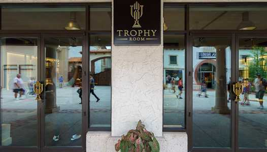 Trophy Room at Disney Springs to close at the end of May