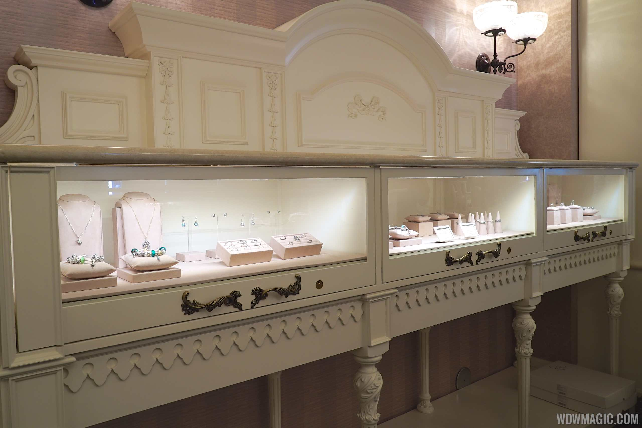 Pandora at Uptown Jewelers
