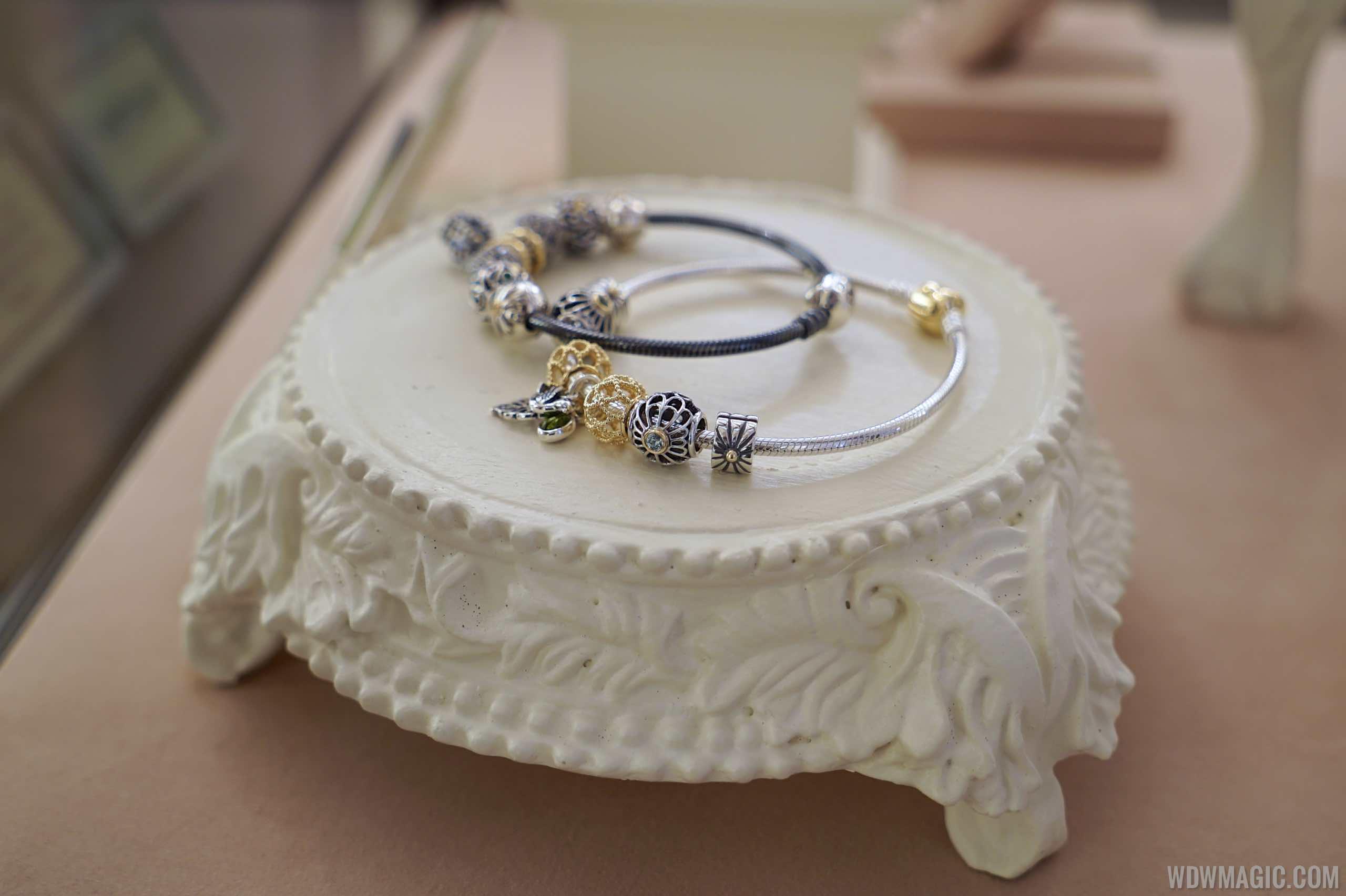 PANDORA inside Uptown Jewelers