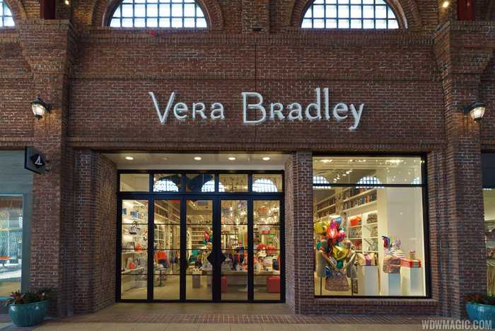 Vera Bradley overview
