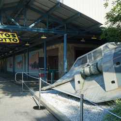 Watto's Grotto overview