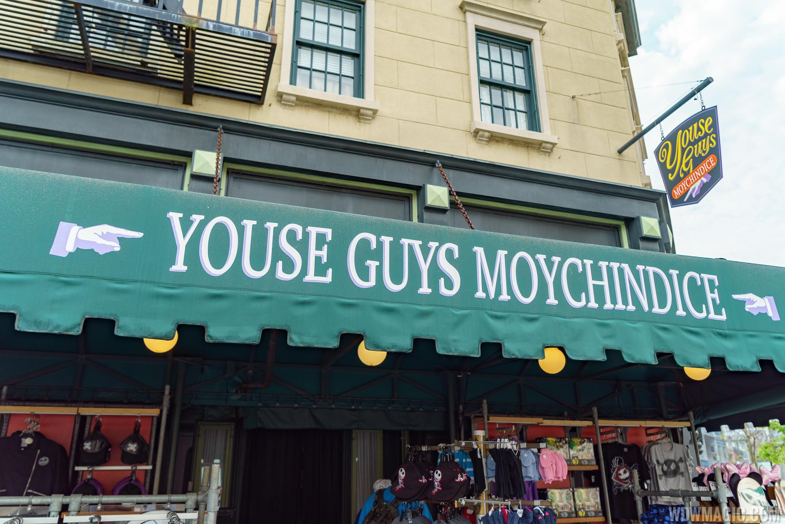 Youse Guys Moychindice overview