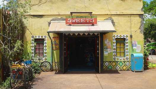 PHOTOS - A look inside the new Zuri's Sweets Shop at Disney's Animal Kingdom