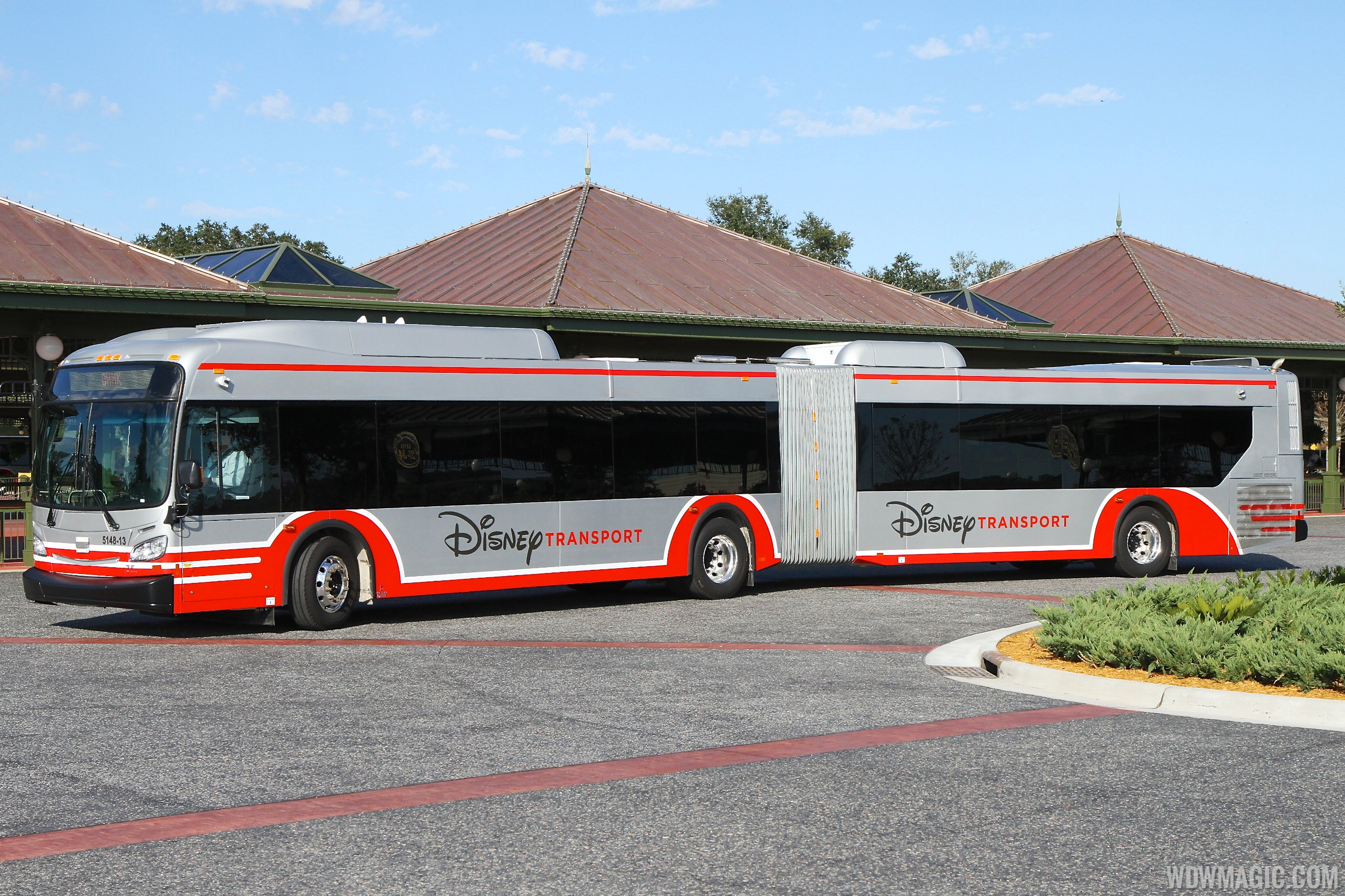Bus Transportation overview