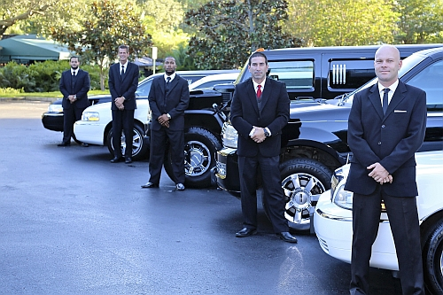 Happy Limo Fleet