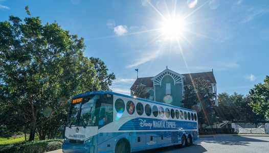 Current Magical Express operator to begin its own Mears Connect service January 2022