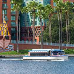 Friendship Boats return to service November 2020