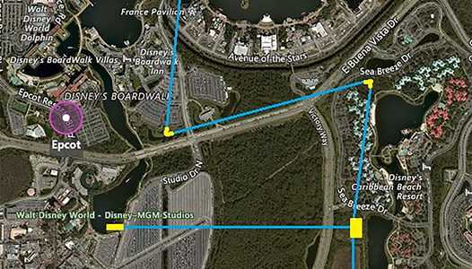 Is the Walt Disney World Gondola System about to become a reality?