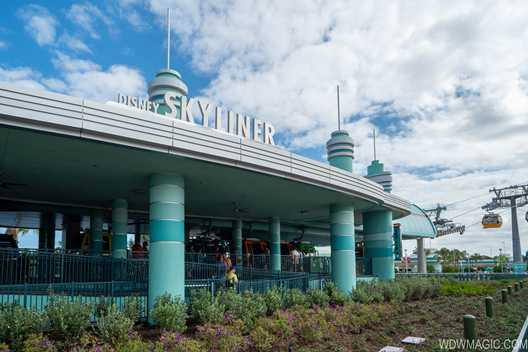 Disney Skyliner to resume operation on July 15