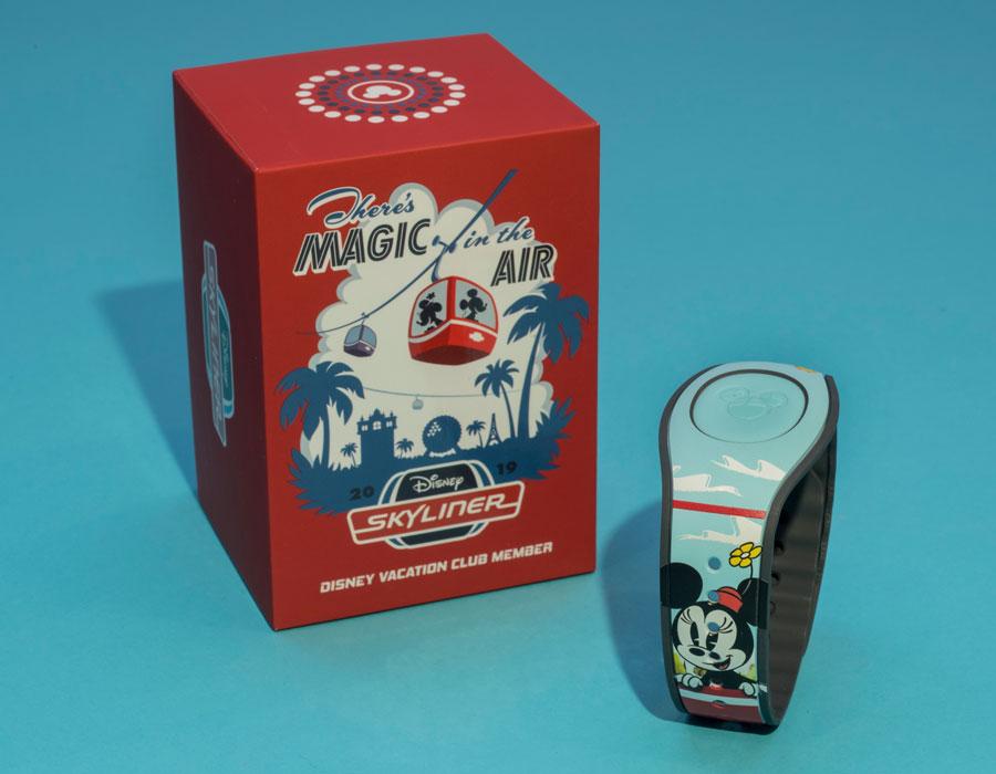 Disney Skyliner merchandise