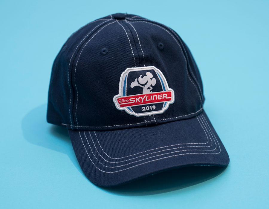 Disney Skyliner cap