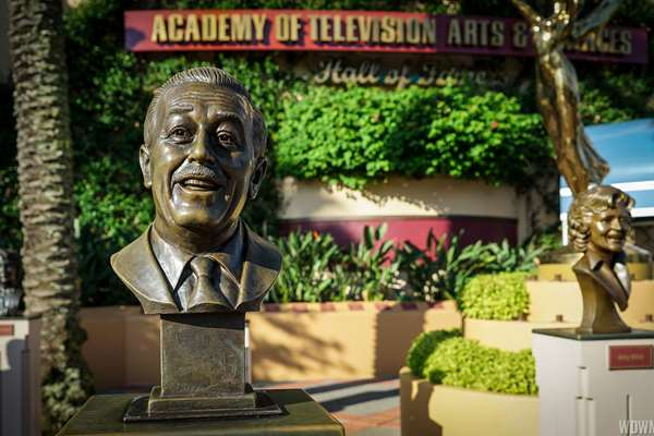 Academy of Television Arts